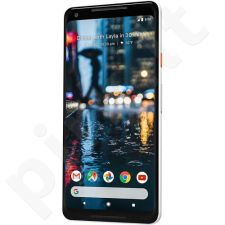 Google Pixel 2 XL 128GB black white (G011C)