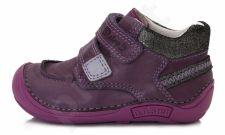 D.D. step violetiniai batai 20-24 d. 01840c