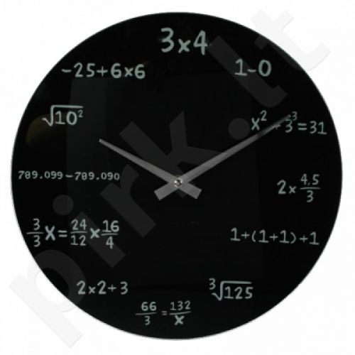 Stiklinis laikrodis