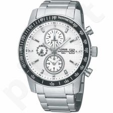 Vyriškas laikrodis LORUS RF879CX-9