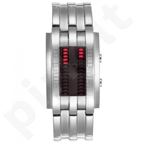 Vyriškas laikrodis Storm MK2 Circuit Red