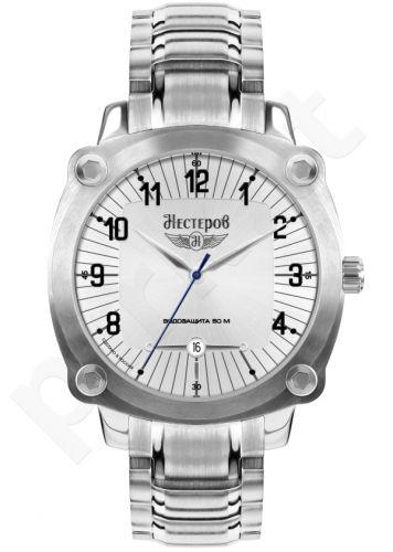 Vyriškas NESTEROV laikrodis H098802-75A