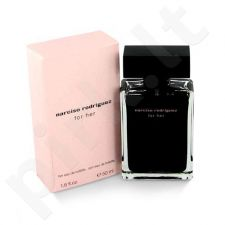 Narciso Rodriguez For Her, EDT moterims, 10ml