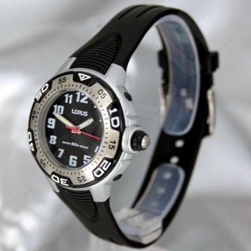 Vaikiškas, Moteriškas laikrodis LORUS RG233GX-9