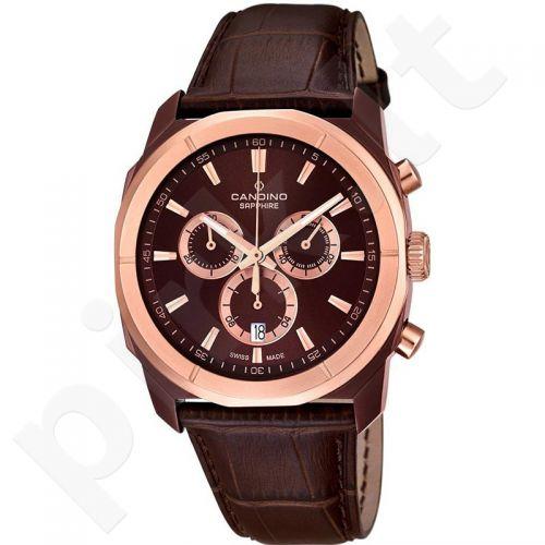 Vyriškas laikrodis Candino C4589/1