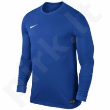 Marškinėliai futbolui Nike Park VI LS M 725884-463