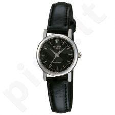 Casio Collection LTP-1095E-1ADF moteriškas laikrodis