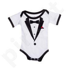"""Kūdikio bodžiukas """"Džentelemenas"""""""