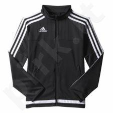 Bliuzonas  treniruotėms Adidas Tiro 15 Training Jacket Junior S22330