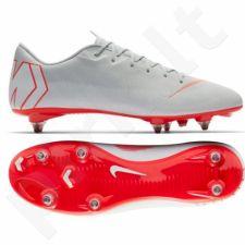 Futbolo bateliai  Nike Mercurial Vapor 12 Academy SG Pro M AH7376-060