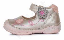 D.D. step kreminiai batai 20-24 d. 038256u