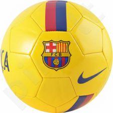 Futbolo kamuolys Nike FCB Sports SC3779 726