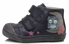 D.D. step violetiniai batai 22-27 d. da031365