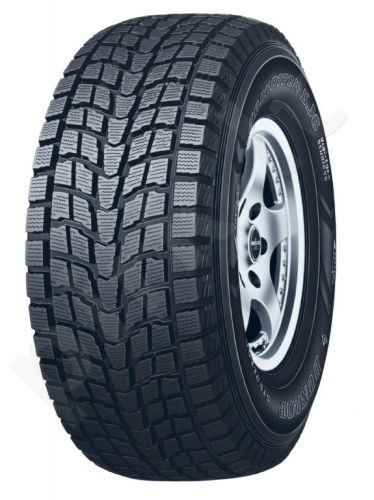 Žieminės Dunlop Grandtrek SJ6 R15
