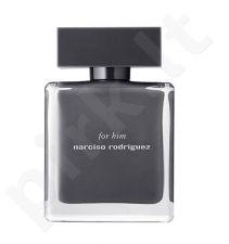 Narciso Rodriguez For Him, kvapusis vanduo vyrams, 100ml, (Testeris)