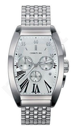 Laikrodis Cerruti 1881 CT067241013 / CT67241X403051 Grande Classico
