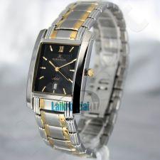 Vyriškas laikrodis Romanson TM0226 XC BK