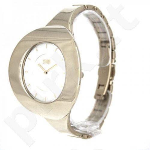 Moteriškas laikrodis STORM YURIKA GOLD/SILVER