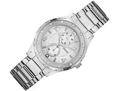 Guess Siren W0442L1 moteriškas laikrodis