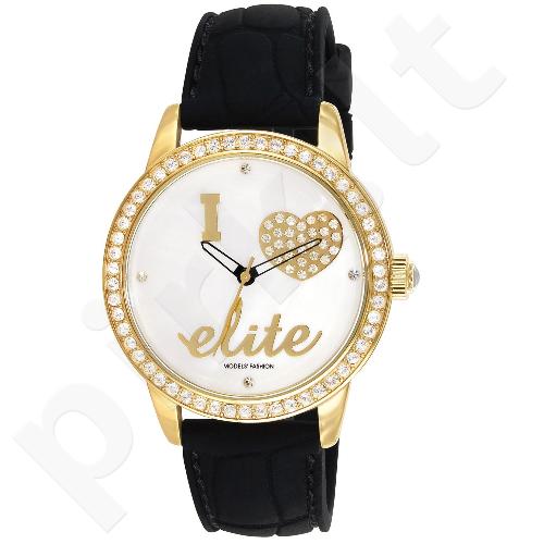Moteriškas laikrodis ELITE E52929-001