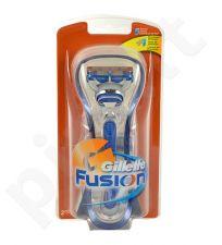 Gillette Fusion, kosmetika vyrams, 1ks