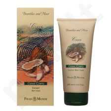 Frais Monde Coconut kūno kremas, kosmetika moterims, 200ml