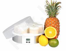 Jogurto gaminimo aparatas Guzzanti GZ 700
