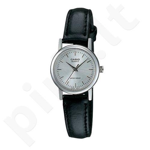 Casio Collection LTP-1095E-7ADF moteriškas laikrodis