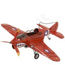 Miniatiūra Lėktuvas