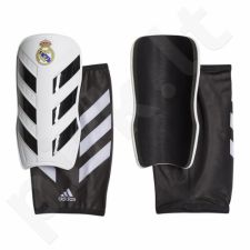 Apsaugos blauzdoms futbolininkams Adidas Real Madryt PRO Lite CW9701