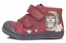 D.D. step rožiniai batai 22-27 d. da031365a
