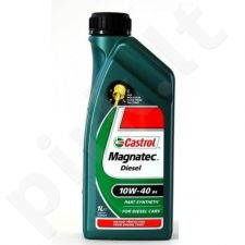 Variklio alyva Casrol Magnatec Diesel 10W-40 B4 1L