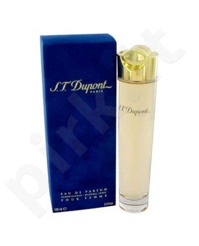 S.T. Dupont Pour Femme, kvapusis vanduo moterims, 30ml