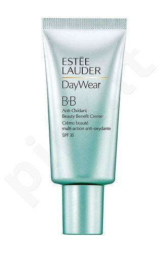 Esteé Lauder DayWear BB kremas SPF35, kosmetika moterims, 30ml, (02 Medium)