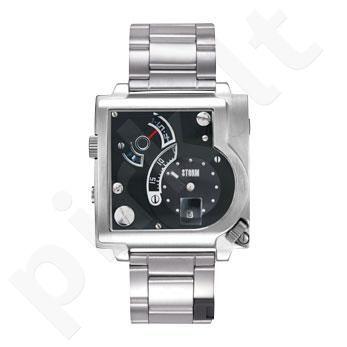 Vyriškas laikrodis STORM MONTECRISTO BLACK