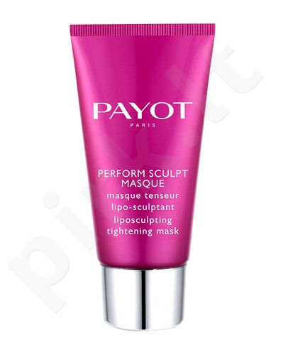 Payot Perform Sculpt Masque, kosmetika moterims, 50ml