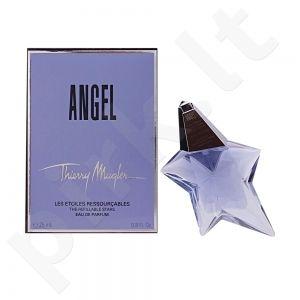 THIERRY MUGLER ANGEL edp  refillable 25 ml moterims