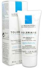 La Roche-Posay Toleriane Protective Skincare, kosmetika moterims, 40ml