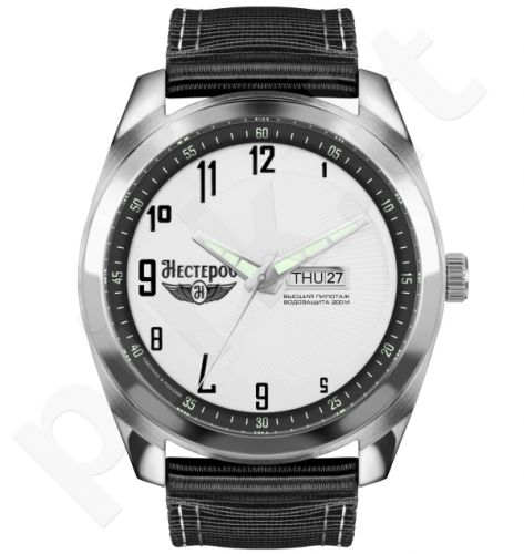Vyriškas NESTEROV laikrodis H118502-175A