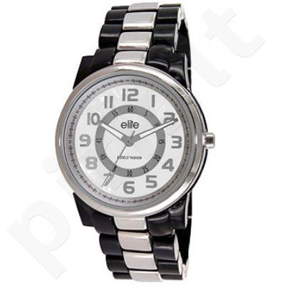 Moteriškas laikrodis ELITE E52964-204