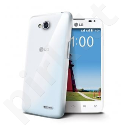 SALE !!! Celly TPU case for LG L65 (Transparent)