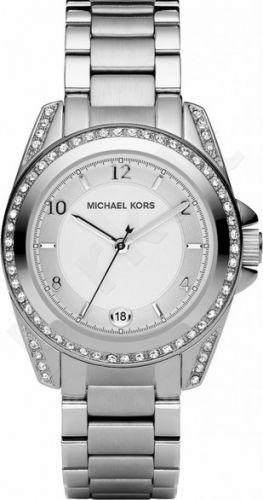 Laikrodis MICHAEL KORS FASHION CRYSTAL 35mm