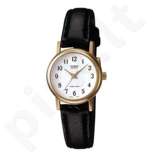 Casio Collection LTP-1095Q-7B moteriškas laikrodis