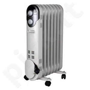 Tepalinis šildytuvas ELECTROLUX EOH/M-1209 (9 sekc.)