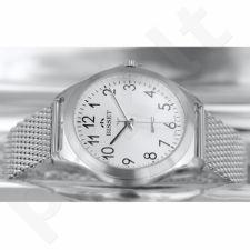 Vyriškas laikrodis BISSET BSDE49SASX03BX