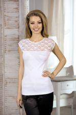 Babell medvilniniai marškinėliai EMMA