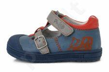 D.D. step mėlyni batai 22-27 d. da031323a