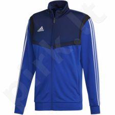 Bliuzonas futbolininkui Adidas Tiro 19 Pes JKT M DT5784