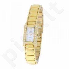 Moteriškas laikrodis Q&Q P193J001