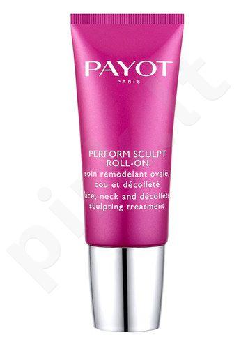 Payot Perform Sculpt Roll On, kosmetika moterims, 40ml